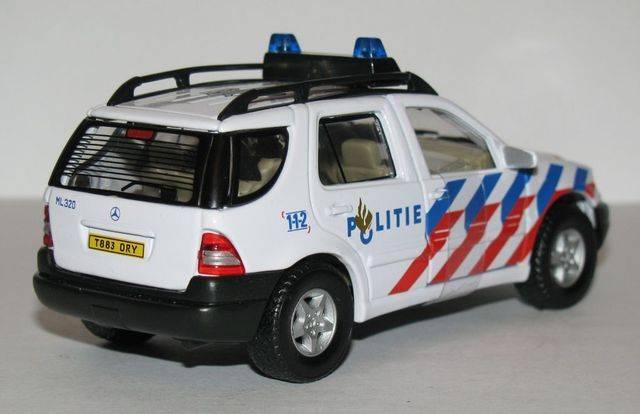 Netherlands - Rijkspolitie/Politie  Img045