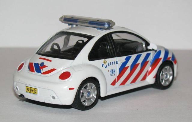 Netherlands - Rijkspolitie/Politie  Img047