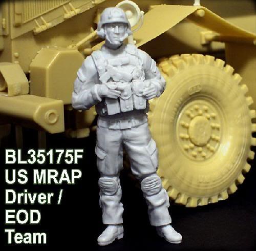 Nouveautés Blast Models. Bl35175f-H-490-W-500-S-57041