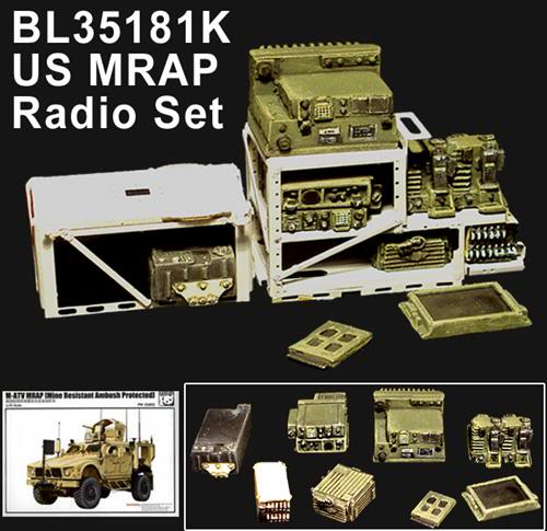 Nouveautés BLAST MODELS Bl35181k-H-485-W-500-S-100845