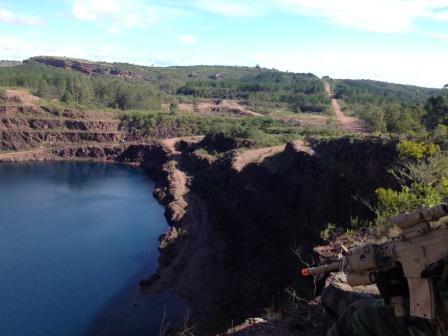 Fotos e videos Operação Minotaurus - Minas do Camaquã- Caçapava do Sul-RS   IMG_0816_zpsf920cb57