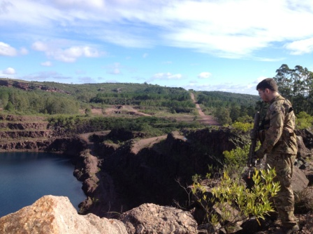 Fotos e videos Operação Minotaurus - Minas do Camaquã- Caçapava do Sul-RS   IMG_0821_zps30da20df