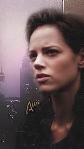 Allie E. Roberts