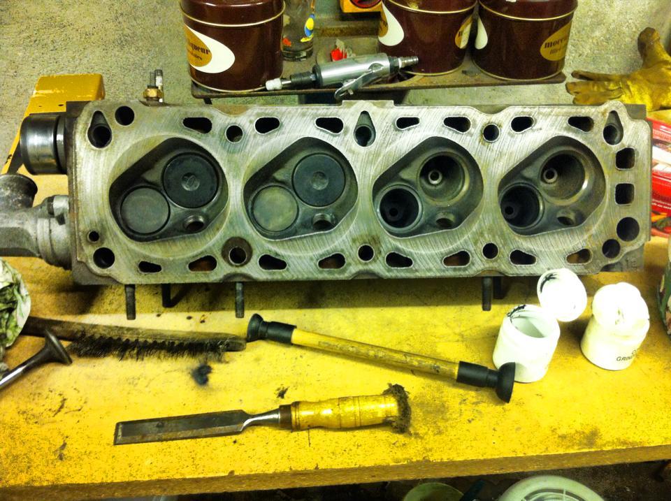 Ford Sierra Turbo - 2/6 -15 - Sida 5 1476926_10151950164454263_881271487_n