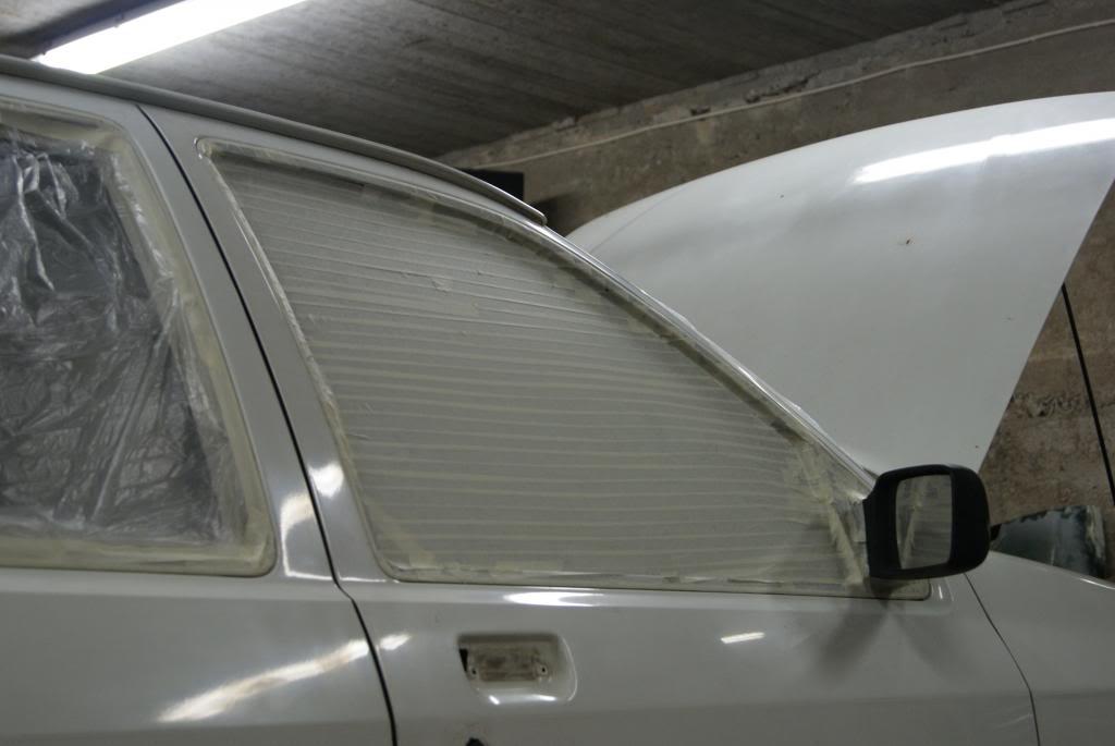 Ford Sierra Turbo - 2/6 -15 - Sida 3 DSC04732