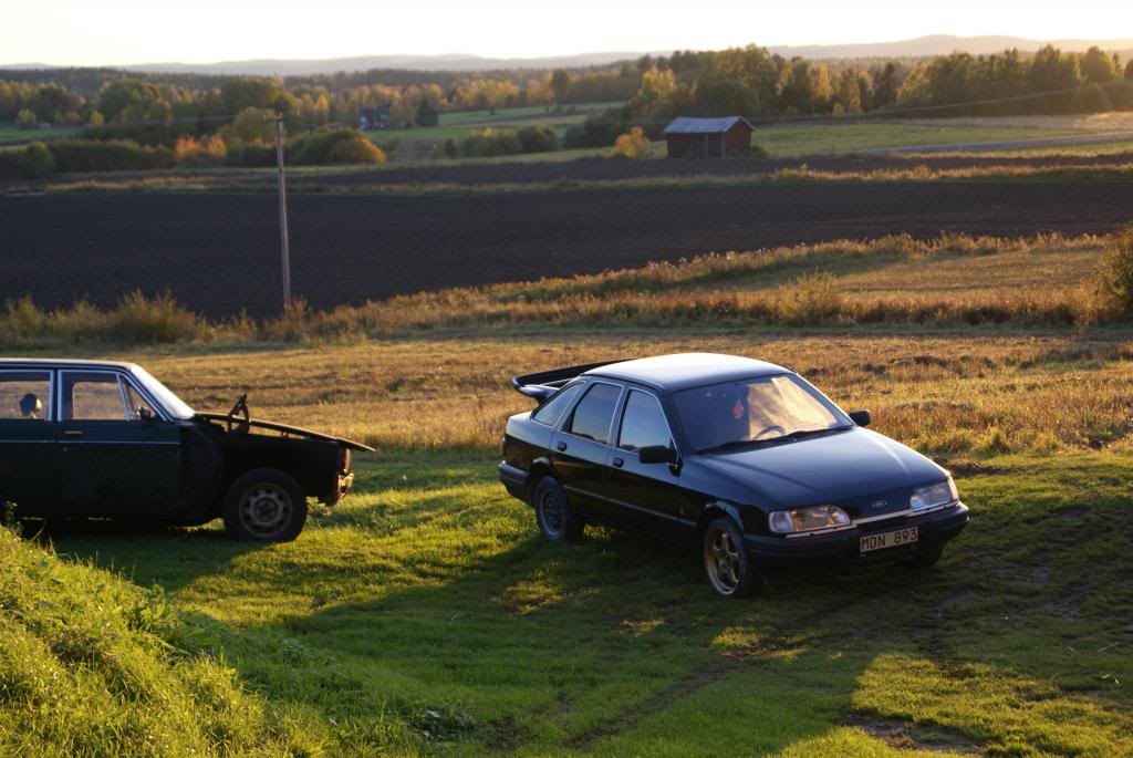 Ford Sierra Turbo - 2/6 -15 - Sida 3 DSC04793