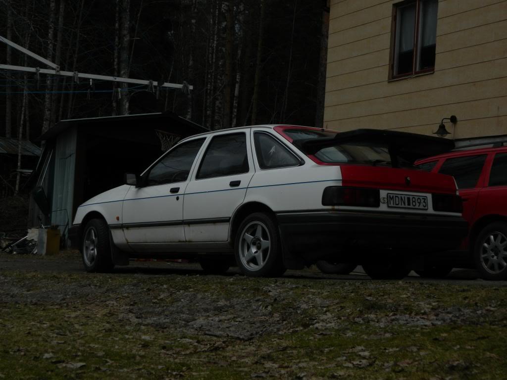 Ford Sierra Turbo - 2/6 -15 - Sida 2 DSCN1259