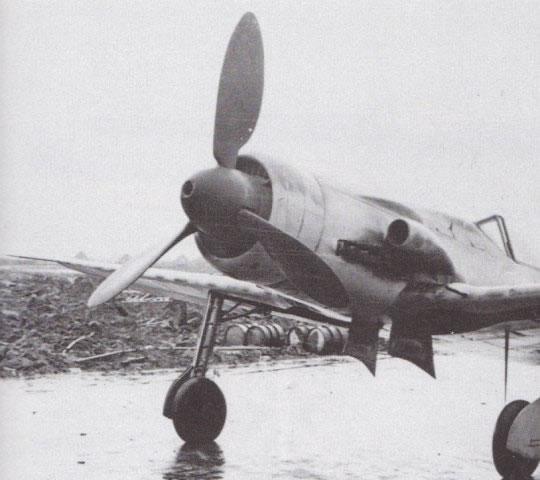 Luftwaffe 46 et autres projets de l'axe à toutes les échelles(Bf 109 G10 erla luft46). - Page 19 VS9