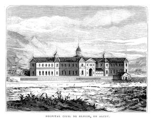 Hospitales y Sanatorios con leyendas y apariciones abandonados en España Alcoy1_zps095b7d8f
