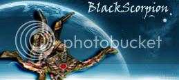 buatin signature donk BlackScorpion