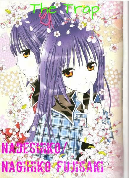 You Never Know Who You're Gonna Meet. Nagihikoandnadeshiko-1