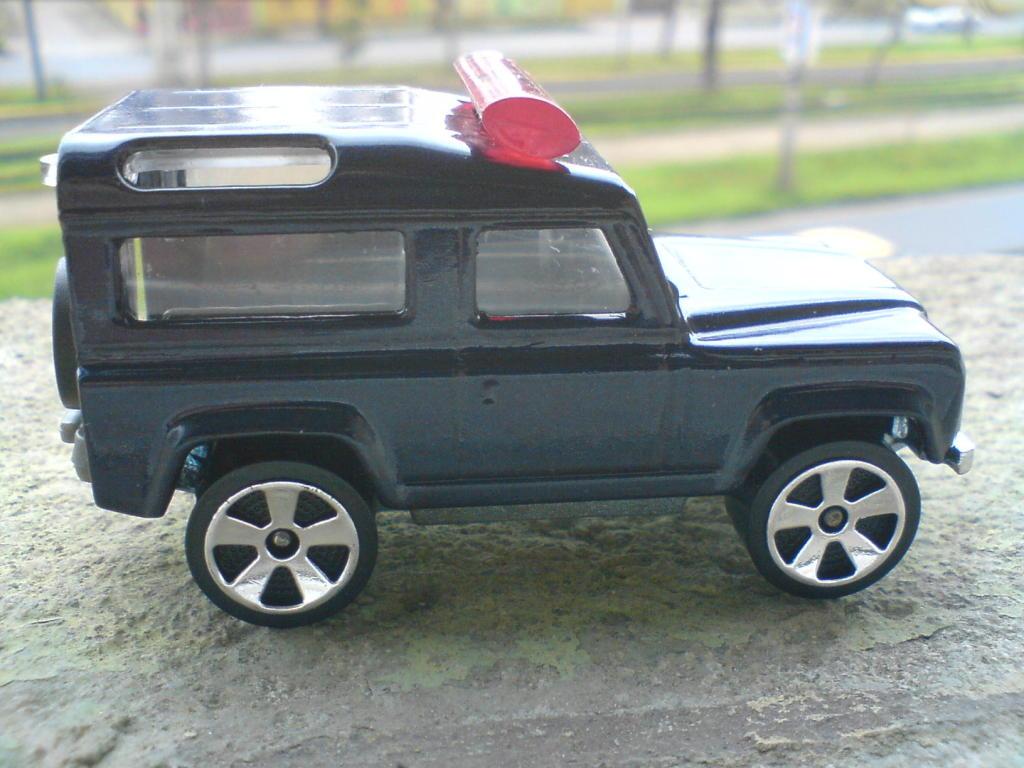 Land rover defender 90 2012 DSC00062