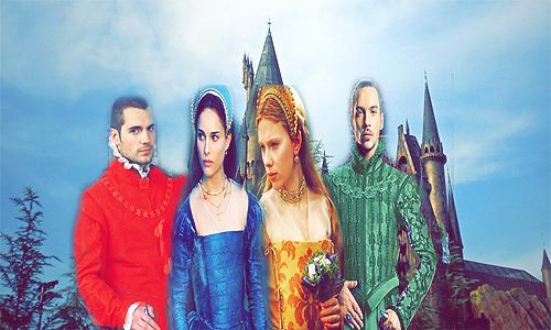 Before Hogwarts -Afiliación Elite- Época de los fundadores Fundadores