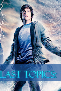 Halfblood HighSchool Lasttopics