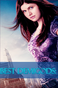 Halfblood HighSchool Bestdemigods