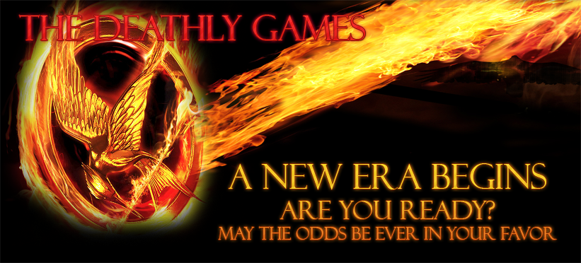 The Deathly Games