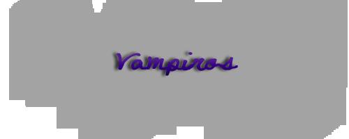 Registro de Habilidades Vampiros
