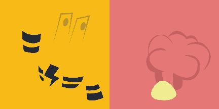 Poke-Headphone Pairs - Johto Collection Elekidmagby_zps45956e55
