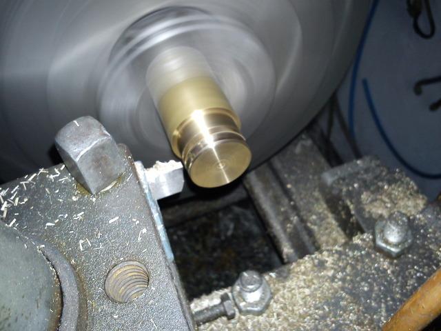 Caja Reductora Para tamiya. DSC01059