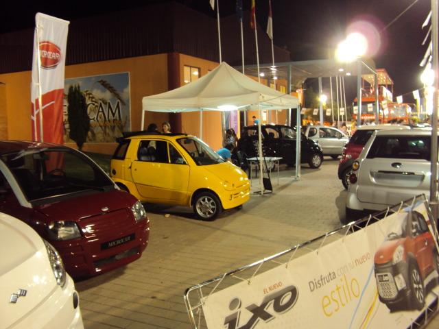 Feria de Muestras Fercam DSC01949