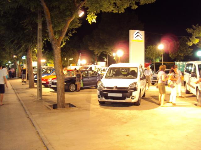 Feria de Muestras Fercam DSC01950