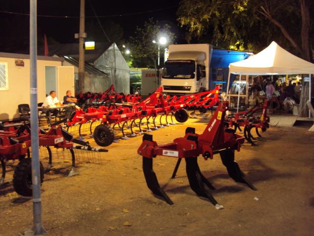Feria de Muestras Fercam DSC01954