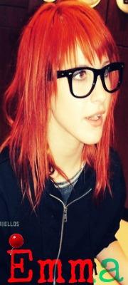 Emma Grint