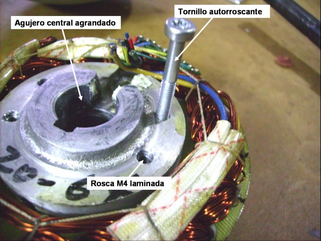 """Convertir un motor de buje en un motor """"normal"""" Motor26_zps9cd2d161"""