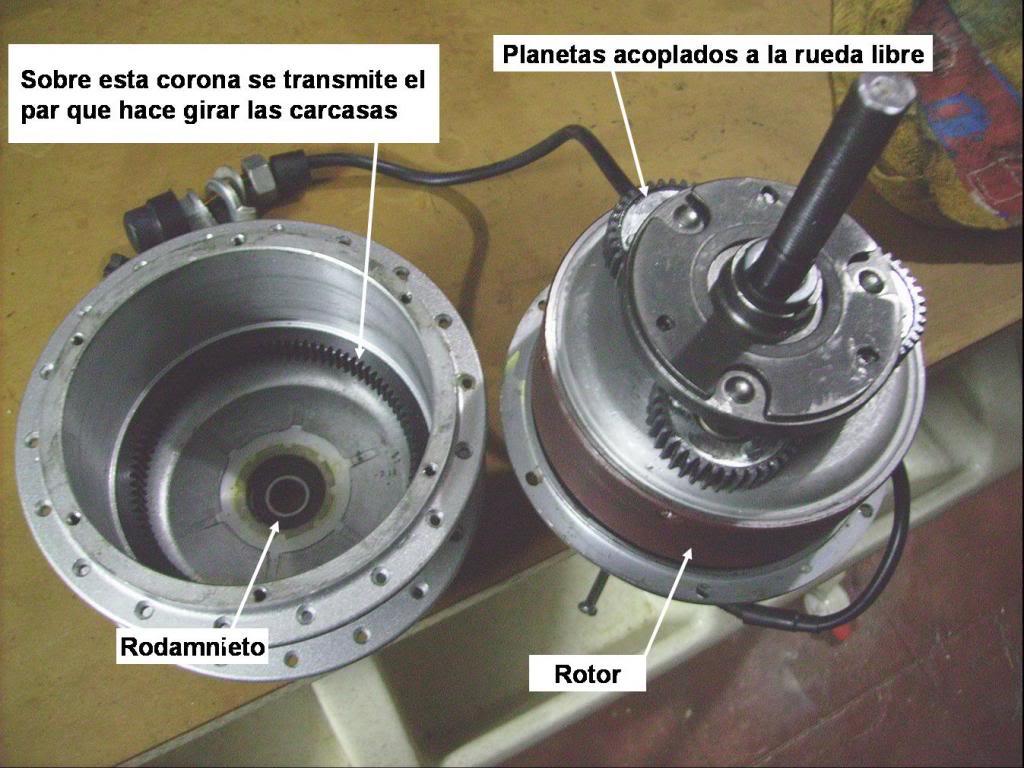 """Convertir un motor de buje en un motor """"normal"""" Motor5_zpsd7dc2c79"""
