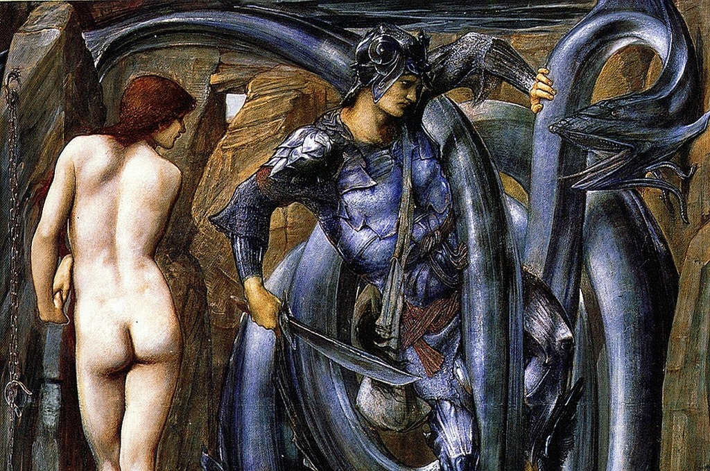 LOTR - Fellowship of the Ring - Screencap Thingie - Page 5 Edward_burne-jones_-_perseus1_zpsp0l4t5ho