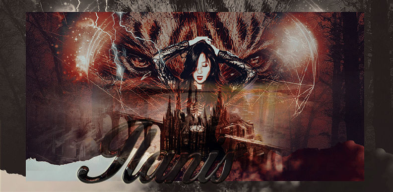 Ilanis- Svet mágie a záhad