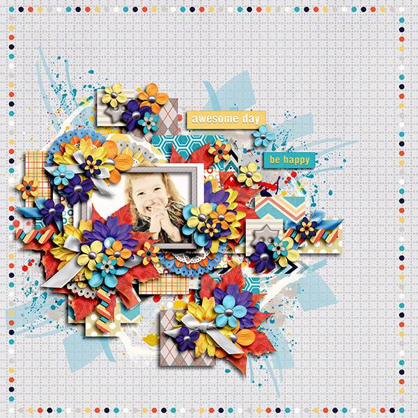 Color your world Memory Mix - November 1st - Mscraps Awesome-Day_zps493d9f88