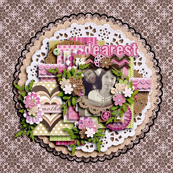 Dearest Mom - Featured Designer kit - April 23th - Page 2 Dearest-Mother_zps4fc54975