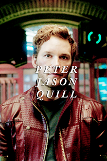 Peter Quill*