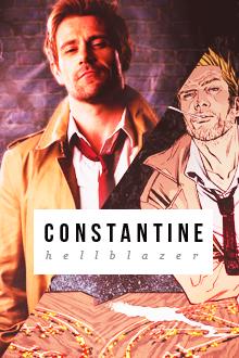 John Constantine*