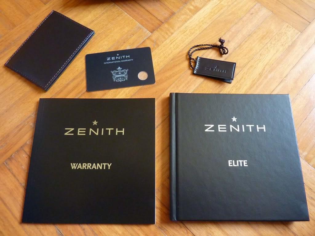 Zenith Captain réserve, revue à suivre. P1030566