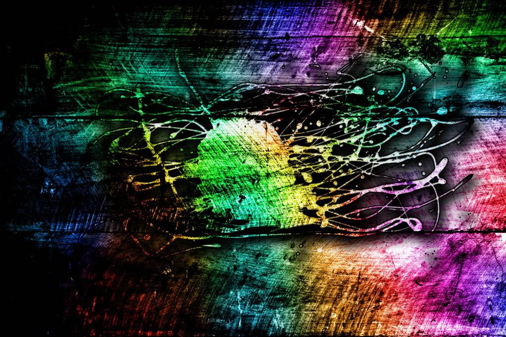 "Hotjikes ""art"" :P Backgroundcolorfull"