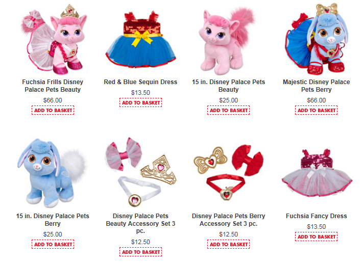 berry and beauty palace pets part II available now on website 2014palacepetspart2_zps0b553e58