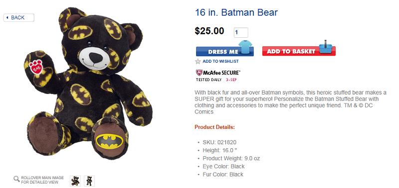 NaNa Nana Nana Nana - BATMAN Batman bear available Sept 03 babw 2014sept3Batman_zps888773e1