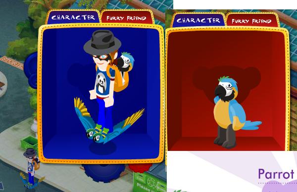 BAB Macaw Parrot_zpse8046a2e