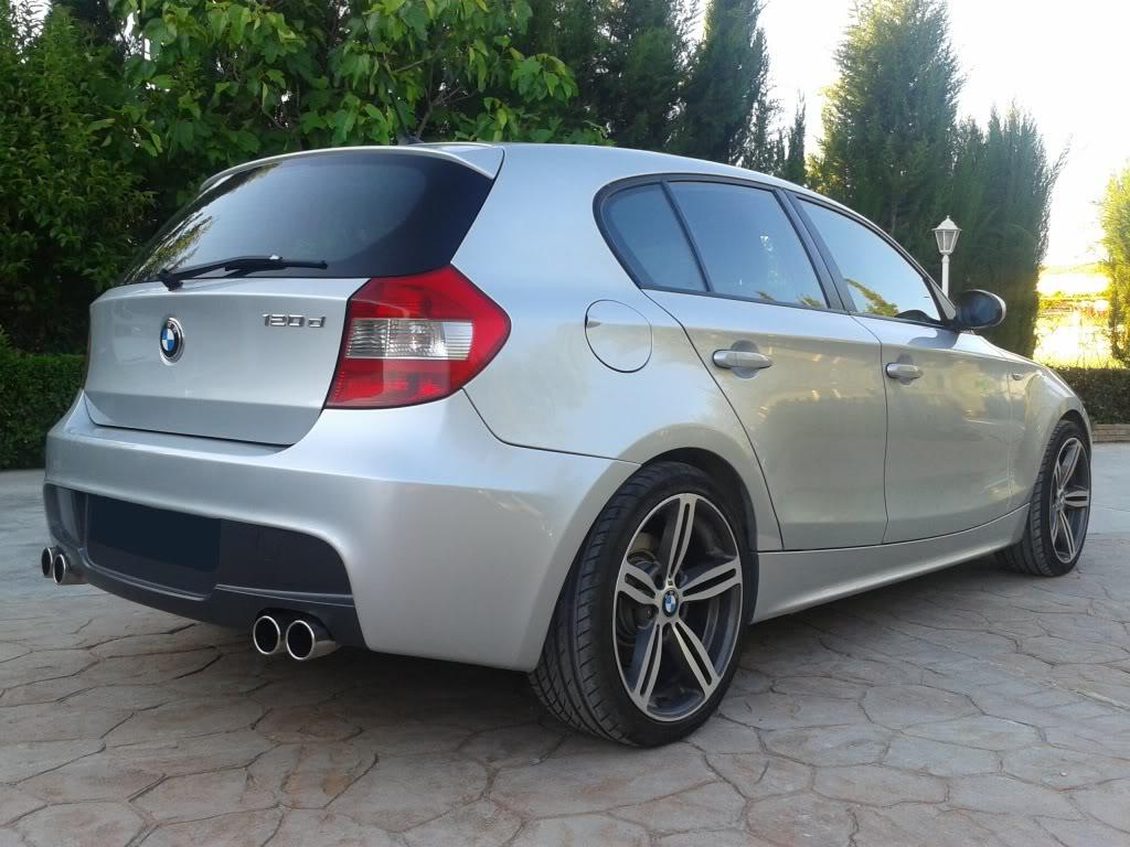 BMW 120D 1----------2