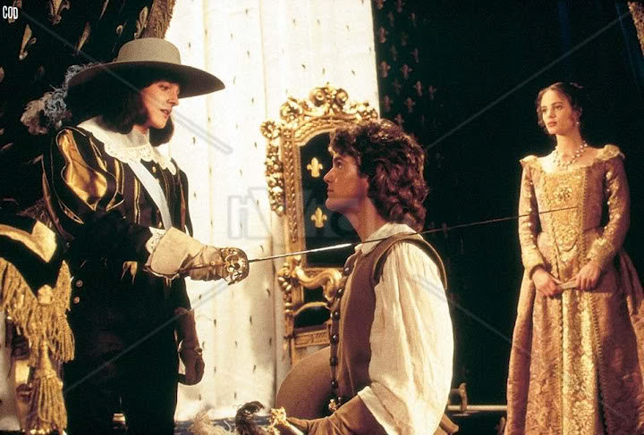 Los tres mosqueteros (1993) TheThreeMusketeers199313