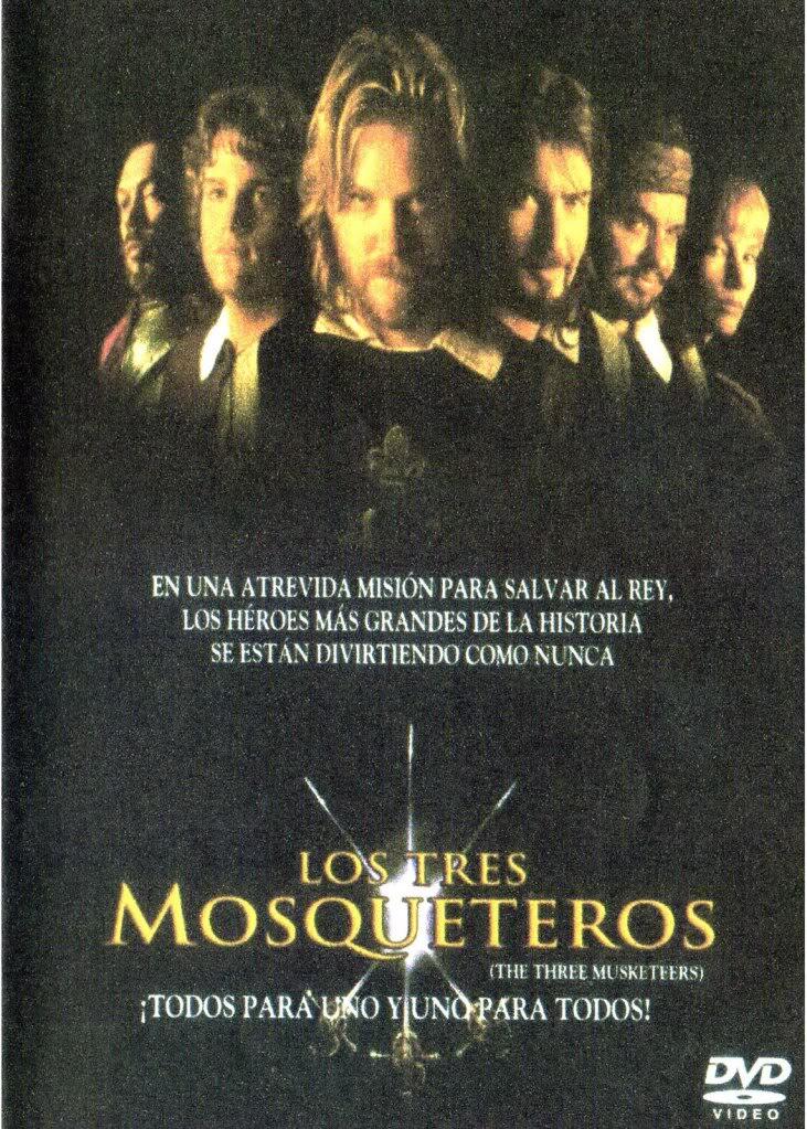 Los tres mosqueteros (1993) Lostresmosqueteros