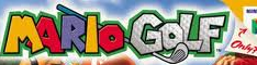 Mario Golf (todos los juegos)