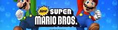 Mario bros 1,2 DS