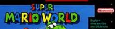 Super Mario World (todos los juegos)