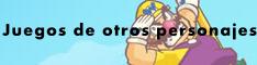 Juegos protagonizados por otros personajes de Mario