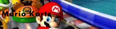 Mario Kart (toda la saga en general)