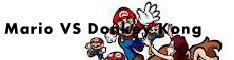 Mario vs donkey kong (todos los juegos)