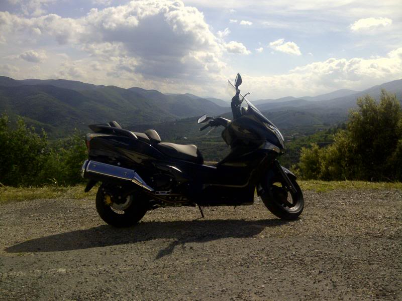 Petit hameau de Bardou dans le 34 IMG-20130602-00313